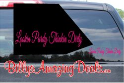 Girly Decals
